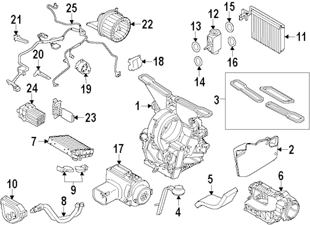 mopar direct parts dodge chrysler jeep ram wholesale retail parts Wire and Cable Harness Assembly wire harness