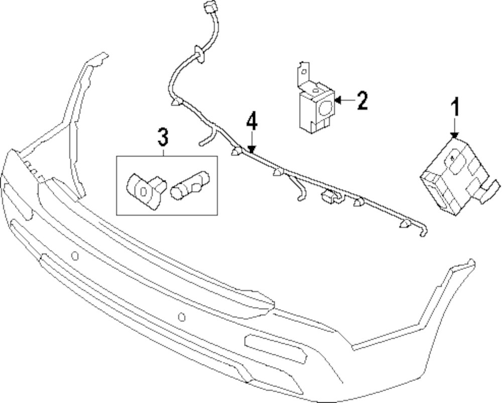 Browse A Sub Category To Buy Parts From Kia Fuel Pump Diagram Genuine Controller 957001u0003d