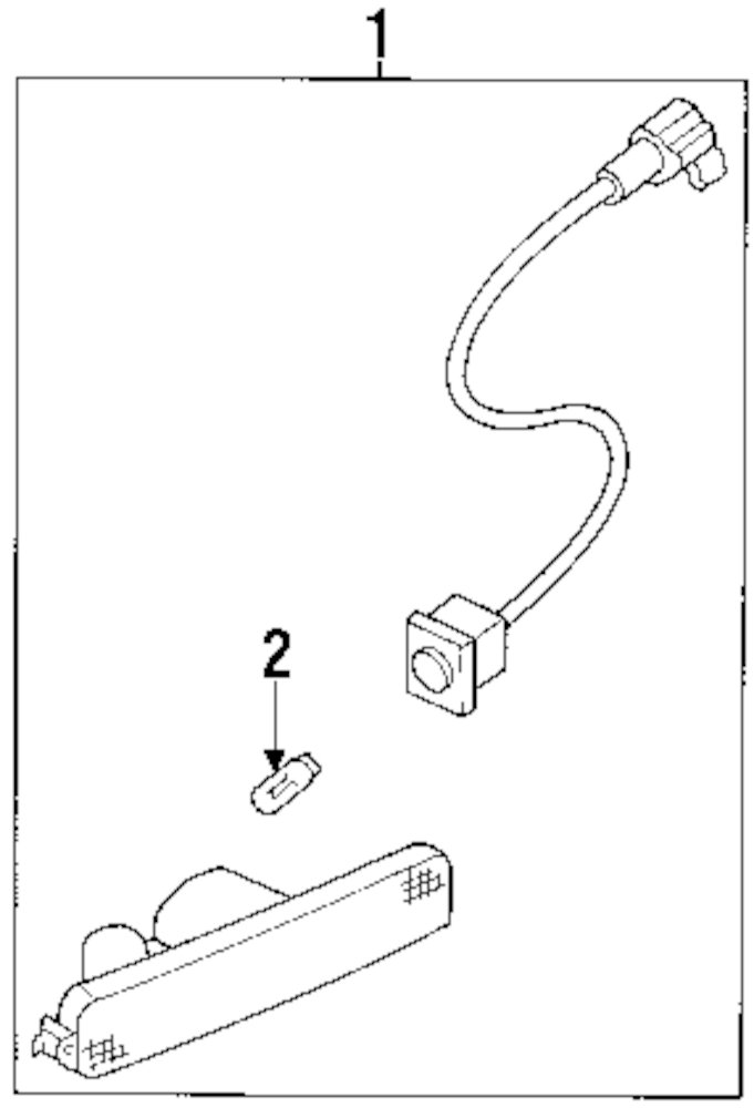In Line For 2004 Kia Sedona Fuse Box Diagram