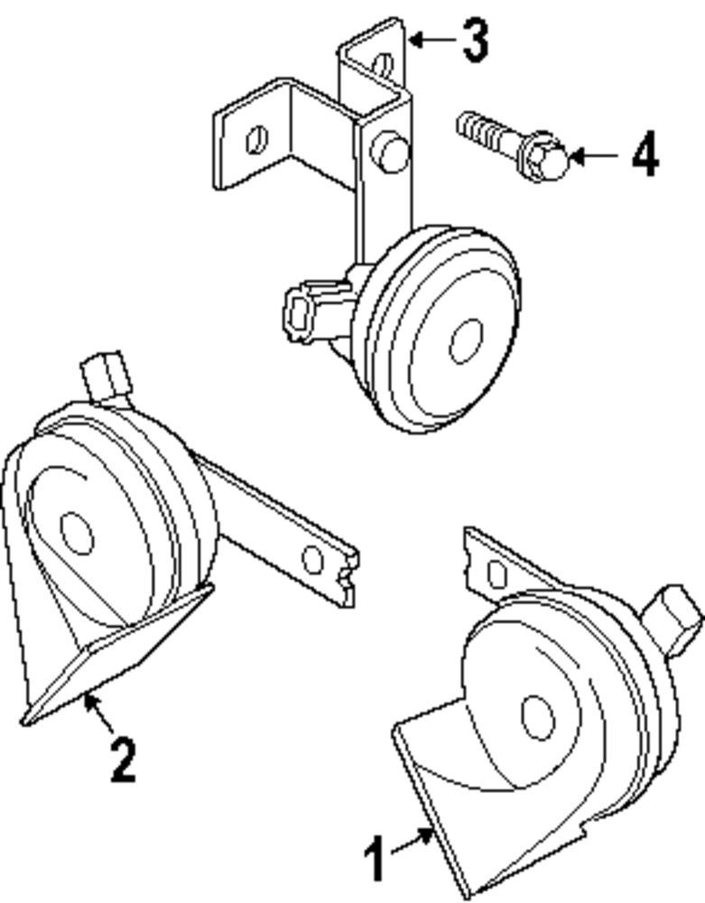 Kia Horn Wiring Diagram Schematic Diagram Electronic Schematic Diagram