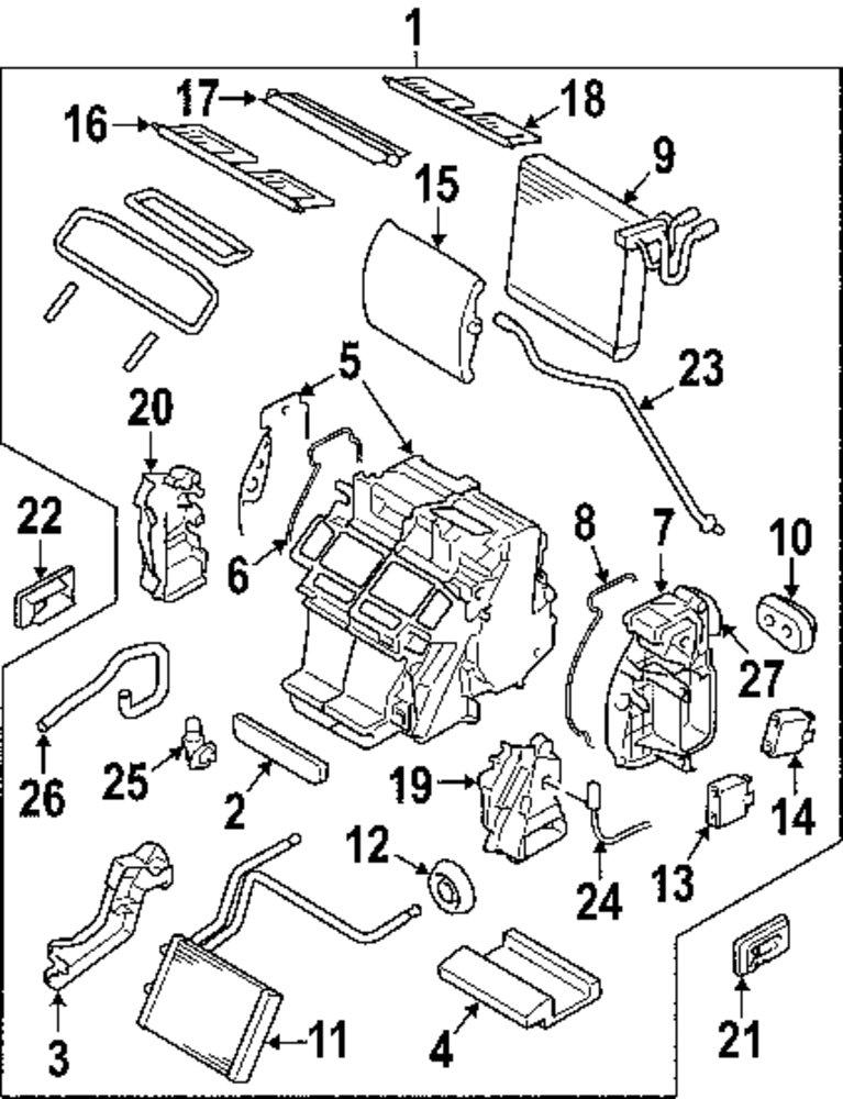 Mopar Direct Parts