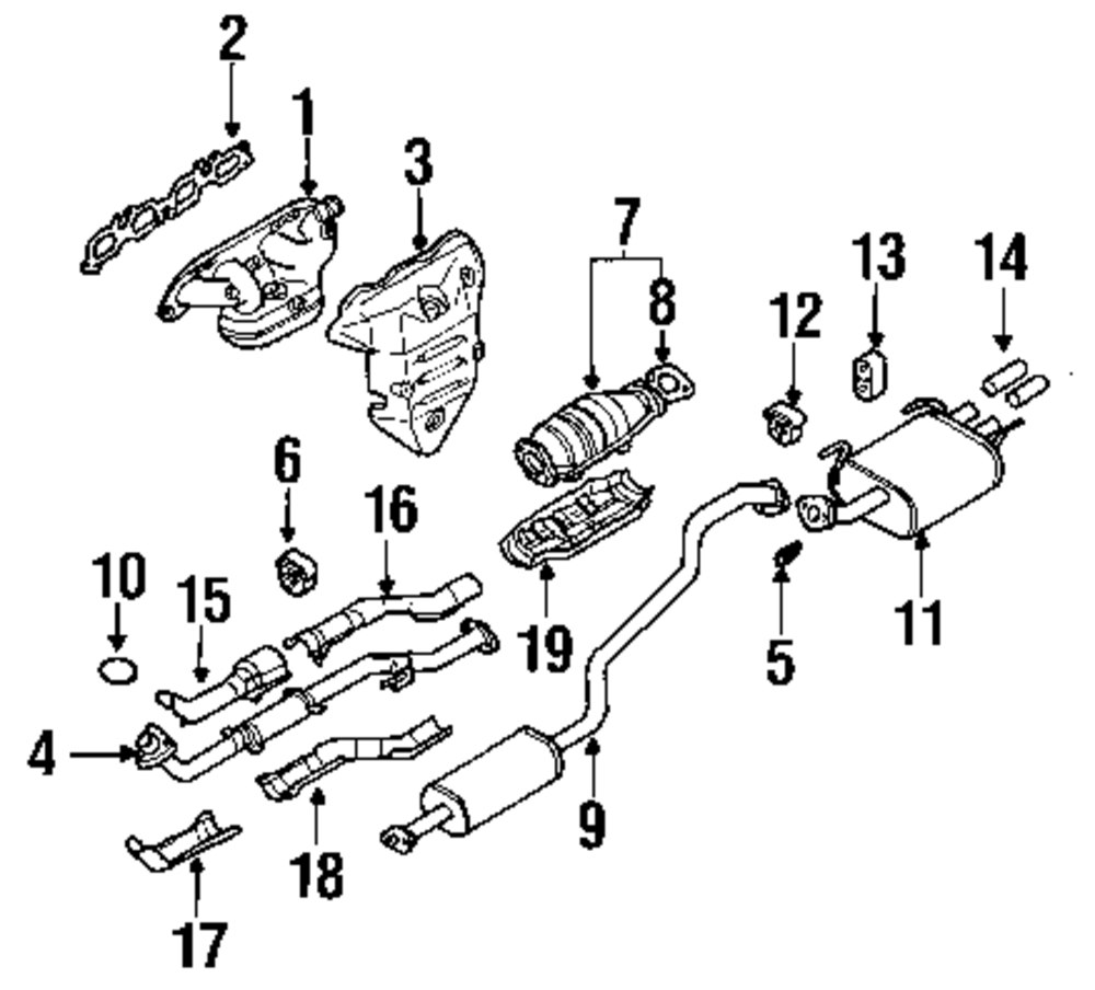 2001 Nissan Sentra Diagram Free Wiring For You Exhaust Sytem Auto Fuse Box Engine