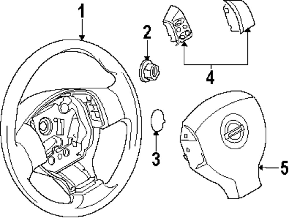 Dodge Ram Steering Diagram