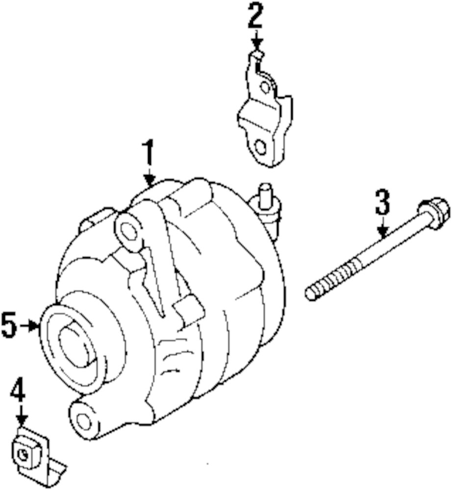 Browse A Sub Category To Buy Parts From Wiring Diagrams For 2001 Infiniti I30 Genuine Mount Bolt Inf 1191631u00