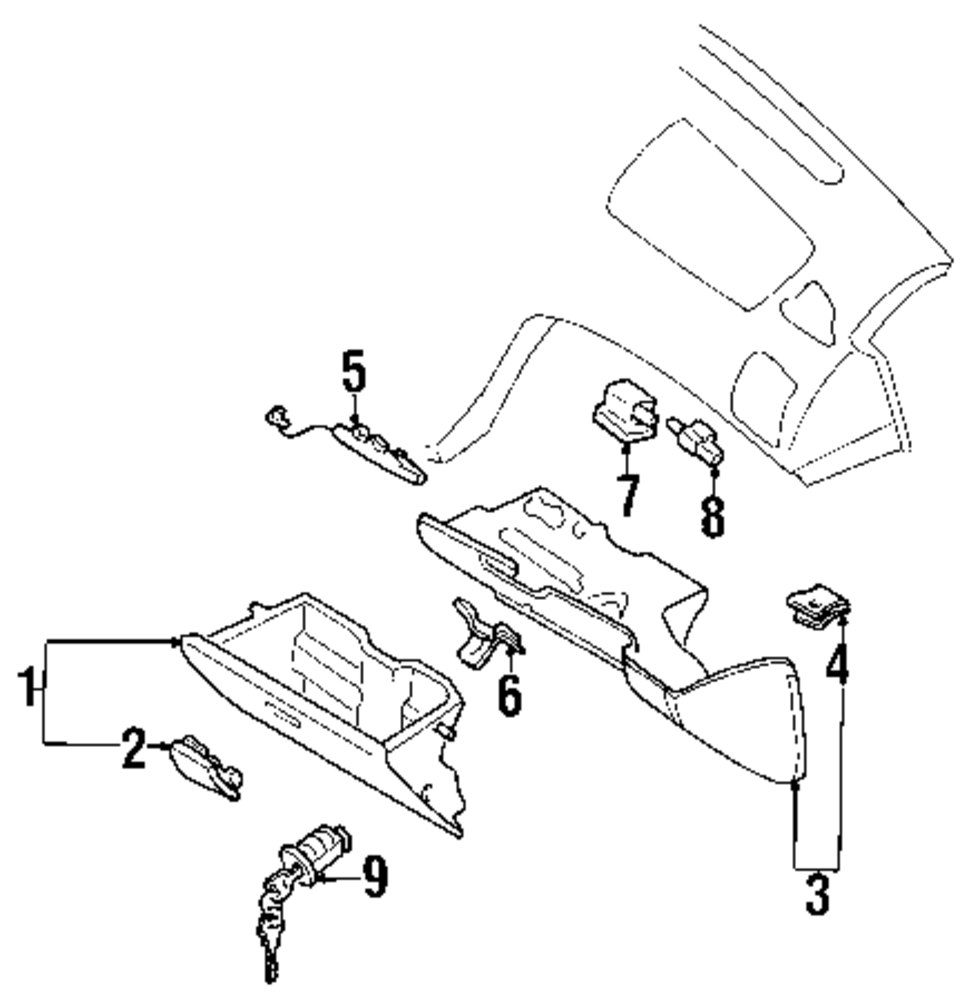 jeep cj7 glove box  jeep  free engine image for user