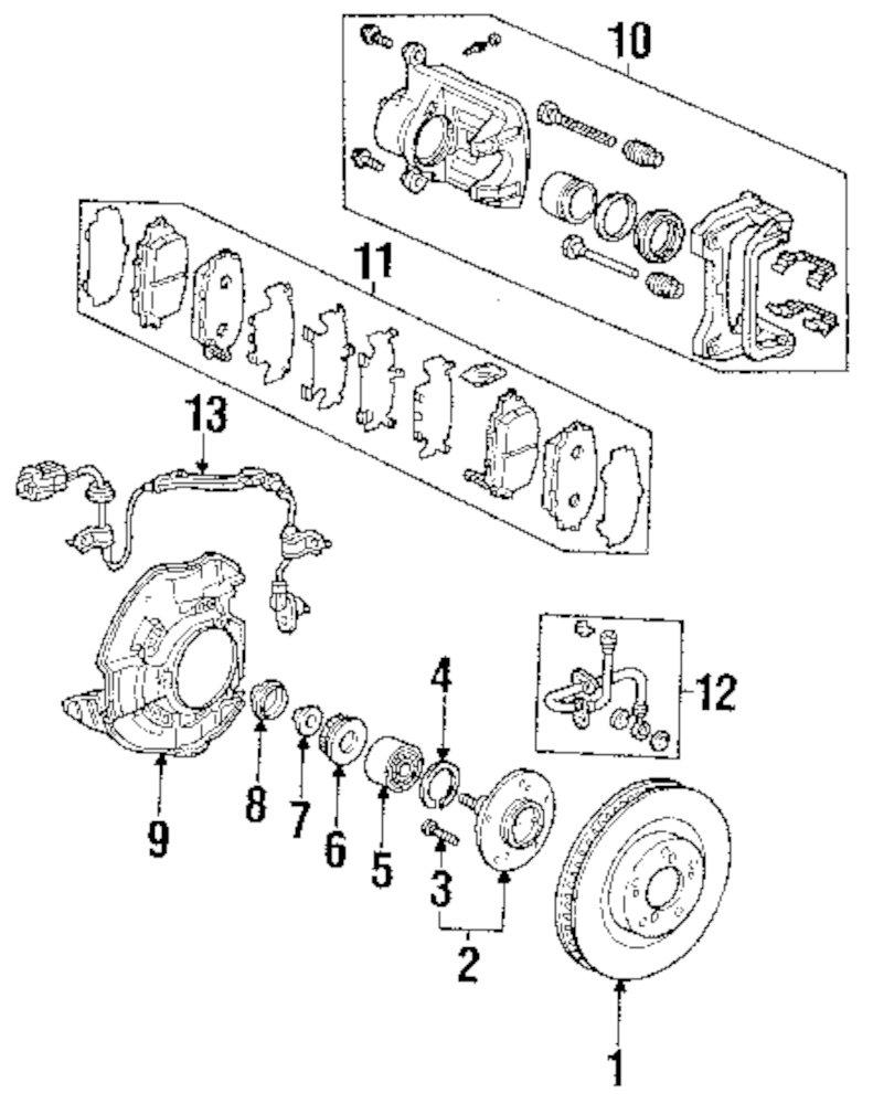 mopar direct parts dodge chrysler jeep ram wholesale retail parts Honda Racing Parts brake hose