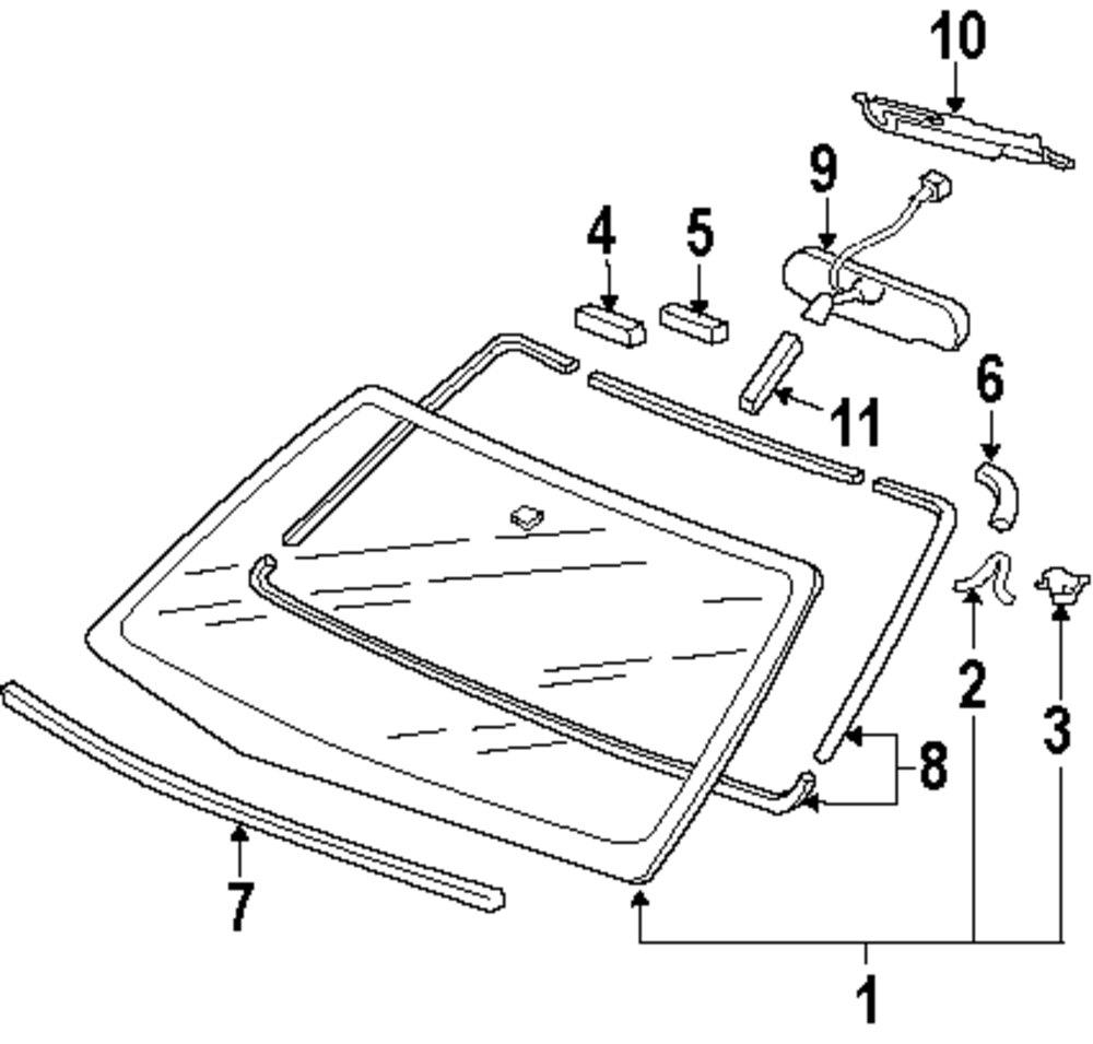 Browse A Sub Category To Buy Parts From Honda Mirror Diagram Genuine Cover Hon 76410sjca00