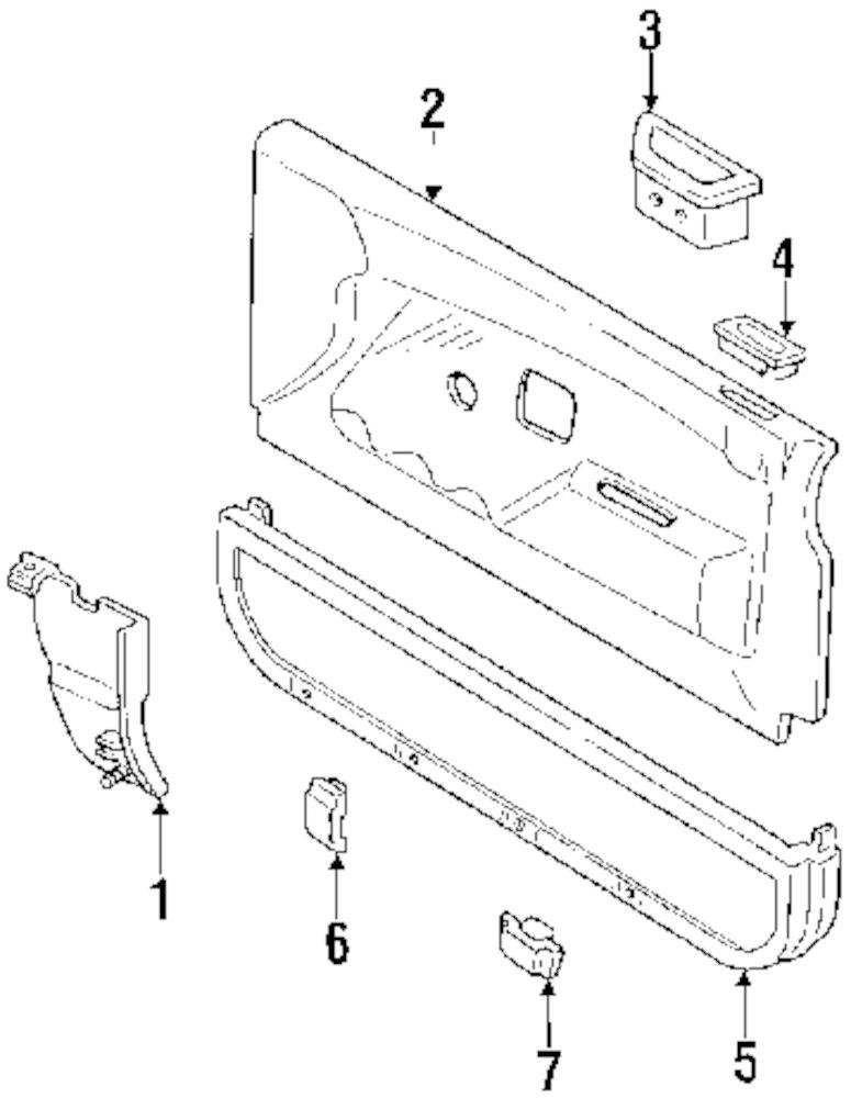 Jeep Lock Box