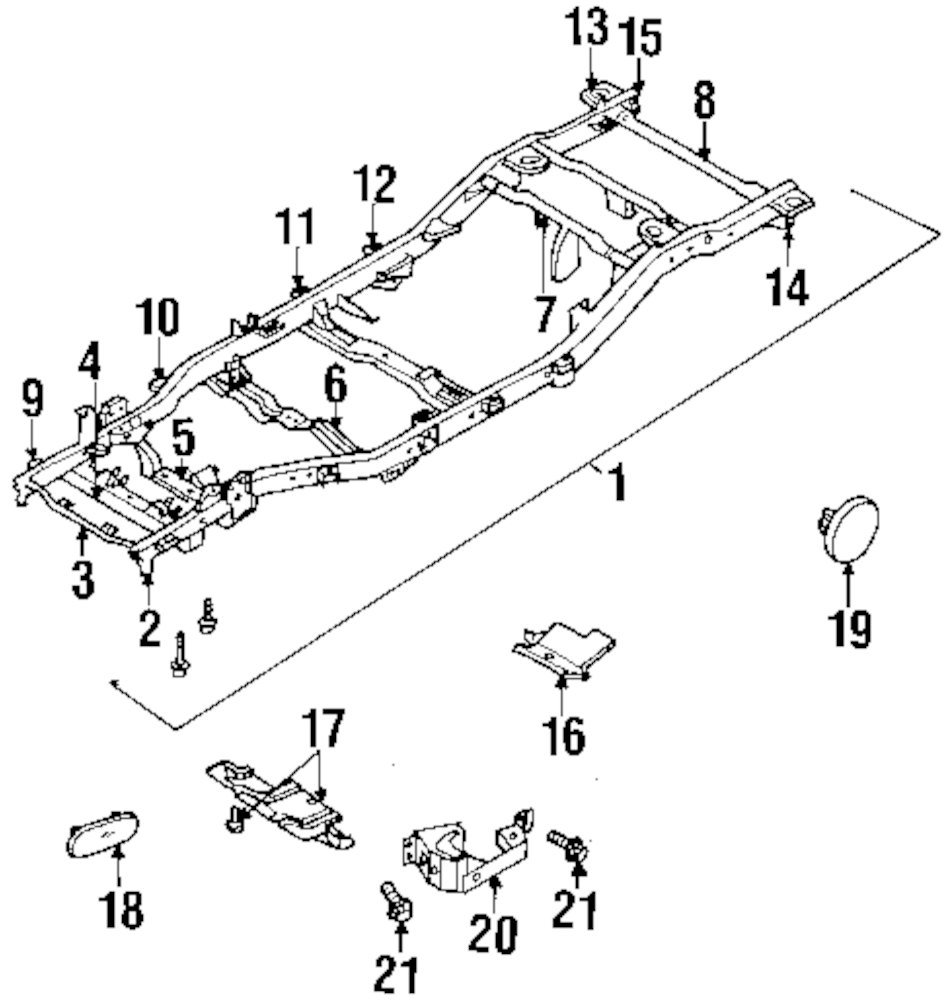 mopar direct parts dodge chrysler jeep ram wholesale retail parts rh mopardirectparts com Isuzu Rodeo Transmission Diagram 1998 Isuzu Rodeo Parts Diagram Wheel