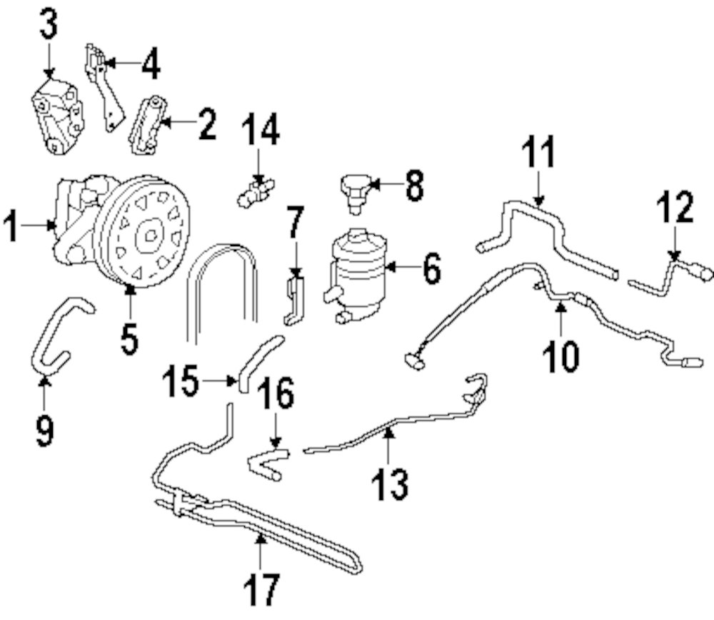 Browse A Sub Category To Buy Parts From Acura Fuel Pressure Diagram Genuine Hose Acu 53713sepa14