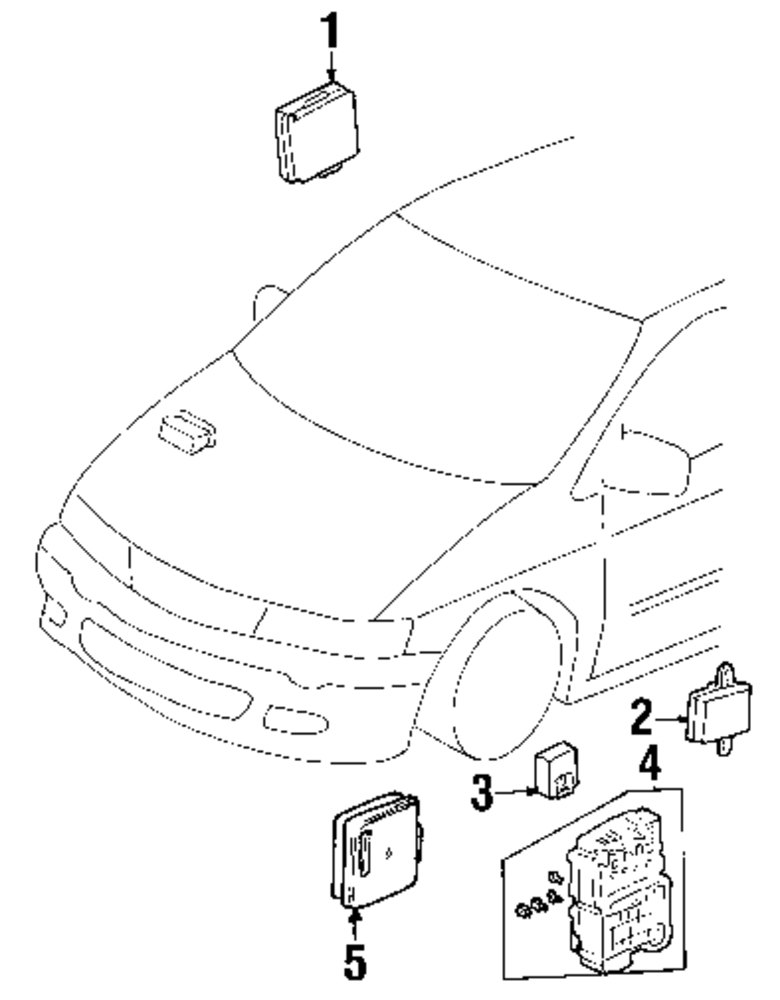 2010 acura rdx parts diagram