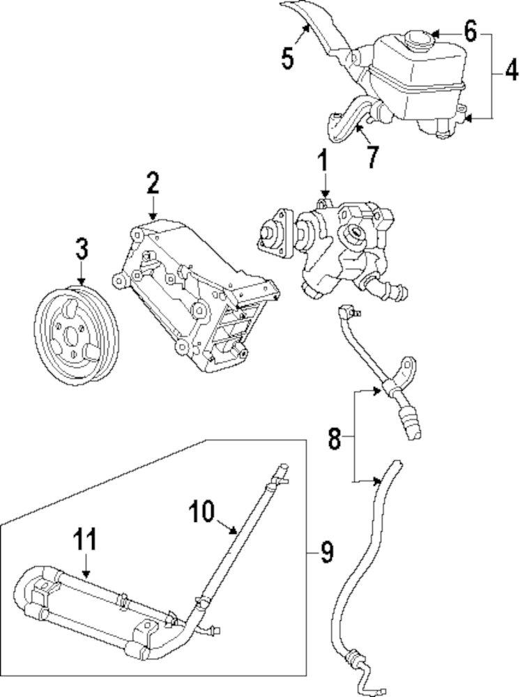FERRARI 599 GTB GTO BOSCH Petrol Gas Fuel Injector 6.0L 0280158124 0 280 158 124 2006