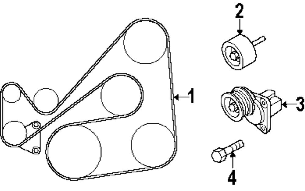 2005 mazda 3 parts diagram