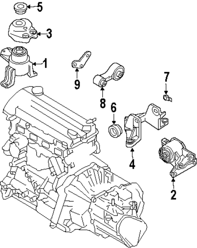 wrg 2833] for a mazdaspeed 6 engine parts diagram Ford 3.0 V6 Engine Diagram for a mazdaspeed 6 engine parts diagram