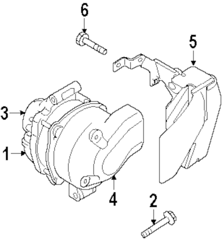 Impala Vent Valve Solenoid Location moreover 1970 Ford Truck Charging Wiring Diagram as well 2007 Clic Fuse Box also Mazda Mpv Headlight Relay Location likewise Mazda Miata Oem Parts. on mazda 626 fuse box diagram