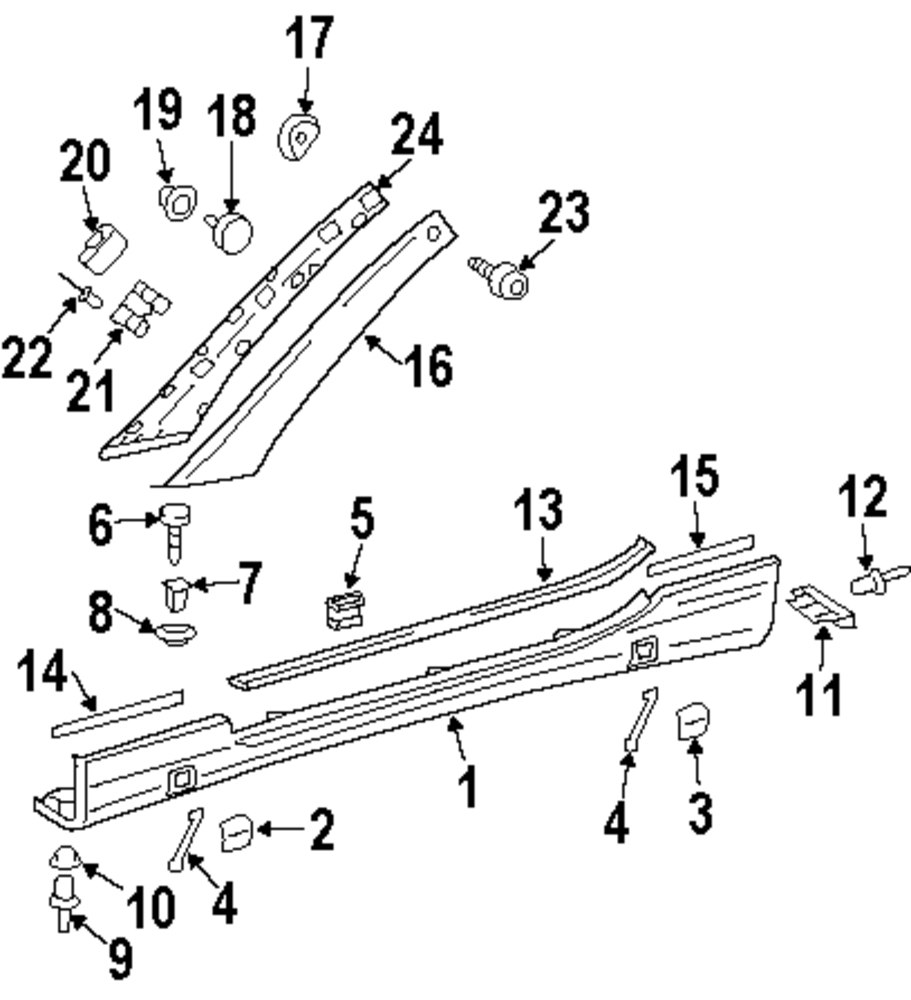 Browse A Sub Category To Buy Parts From 100259