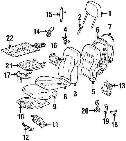 toyota vehicle condition diagram