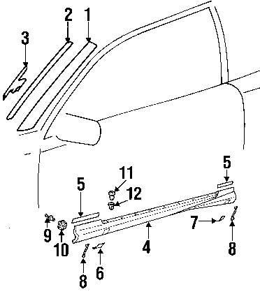 genuine mercedes parts catalog