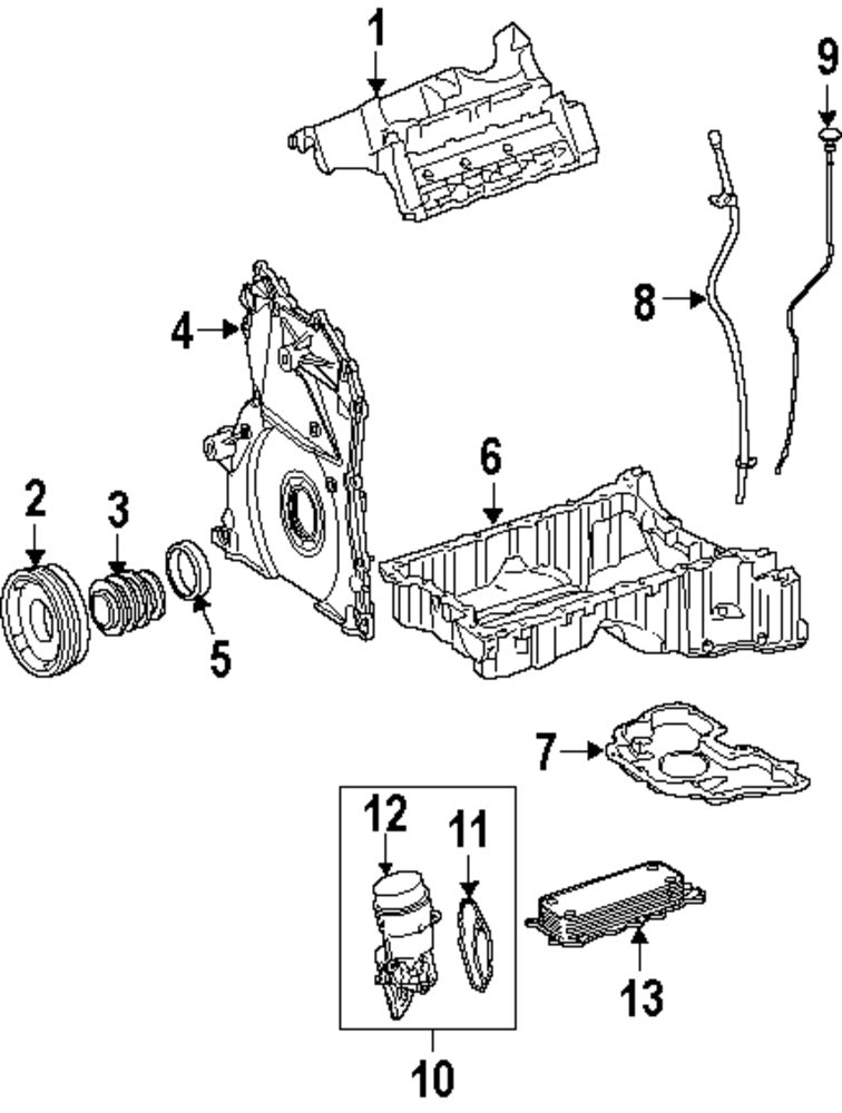 Browse A Sub Category To Buy Parts From Mopardirectparts. Genuine Mercedesbenz Timing Cover Mbz 6420100717. Mercedes Benz. Mercedes Benz Parts Diagrams At Eloancard.info
