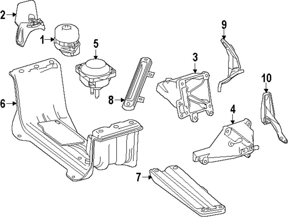 mercedes benz 380sl engine diagram