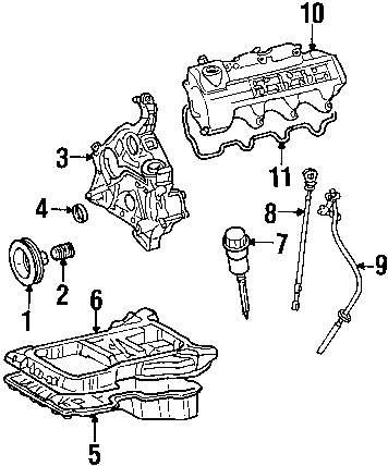 Mopar Direct Parts Dodge Chrysler Jeep Ram Wholesale Retail Mercedes Benz 2006 C230 Engine Diagram Genuine Dipstick Mbz 1110101172