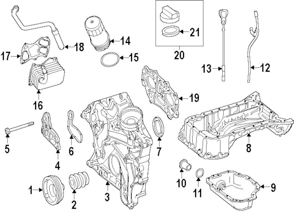 Mopar Direct Parts | Dodge Chrysler Jeep Ram Wholesale & Retail Parts