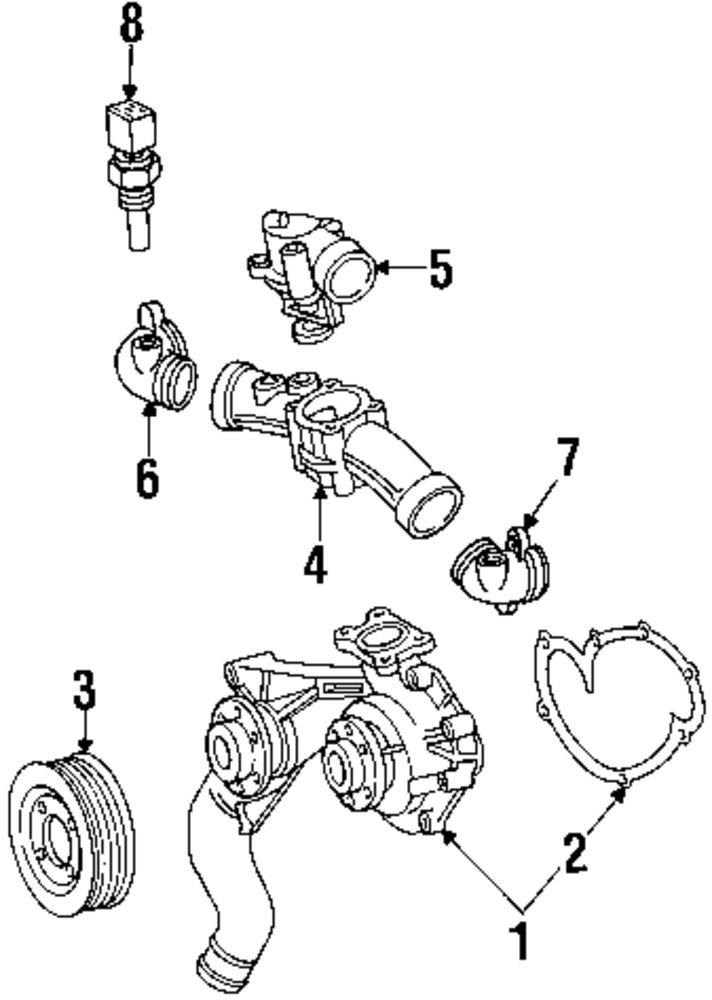 mercedes 300d thermostat wiring diagram basic wiring diagram Mercedes SL Roadster genuine mercedesbenz outlet tube mbz 1202030631 mercedes 300d thermostat wiring diagram at nayabfun