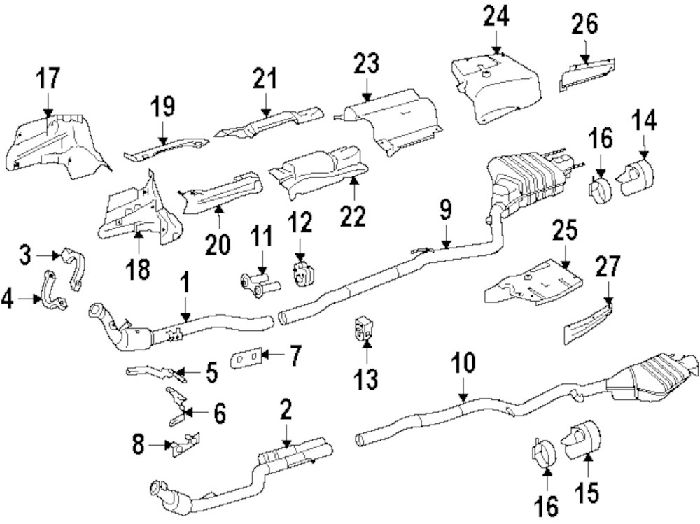 1993 ford f 150 serpentine belt diagram