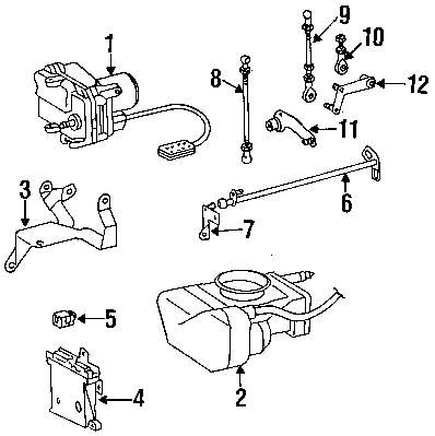 Browse A Sub Category To Buy Parts From 1994 Mercedesbenz E420 Engine Wiring Harness Genuine Mercedes Benz Servo Mbz 0005455165