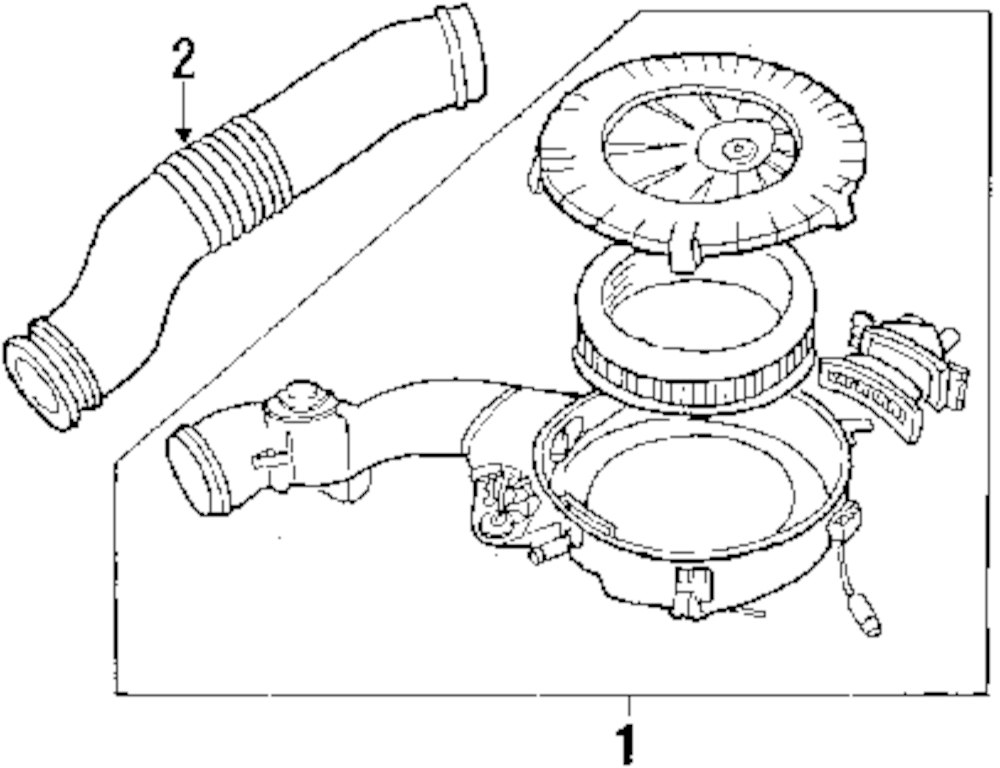 Engine Parts For Mitsubishi