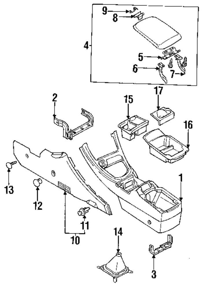 1994 Mitsubishi Mighty Max Truck