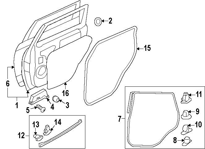 2014 Mitsubishi Outlander Parts Diagram Block And Schematic Diagrams