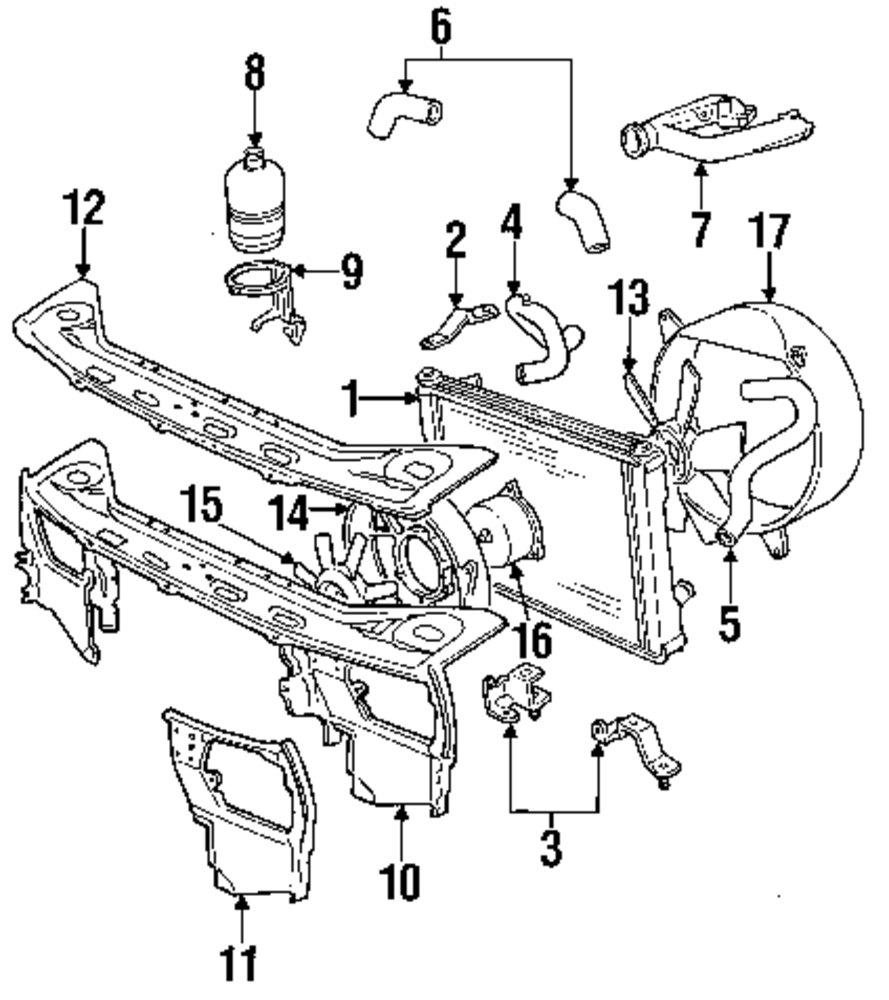 Mopar Direct Parts Dodge Chrysler Jeep Ram Wholesale Retail Peugeot Transmission Diagrams Genuine Reservoir Bracket Peg 130463