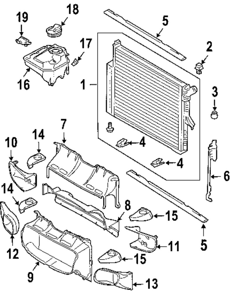Dodge Caravan Brake Repair Diagram
