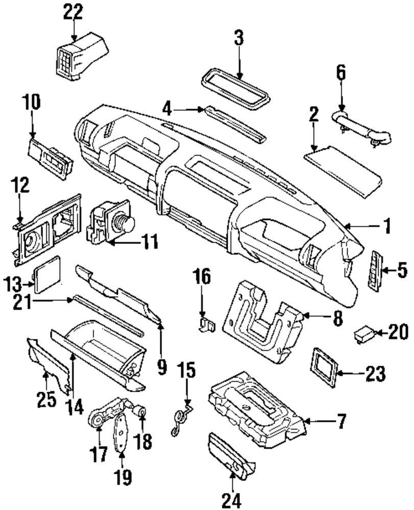 2004 Honda Odyssey Key Diagram also Ka24de Fuel System Diagram further 93 Nissan D21 Engine Diagram moreover  on nissan xterra timing belt diagram datsun se i