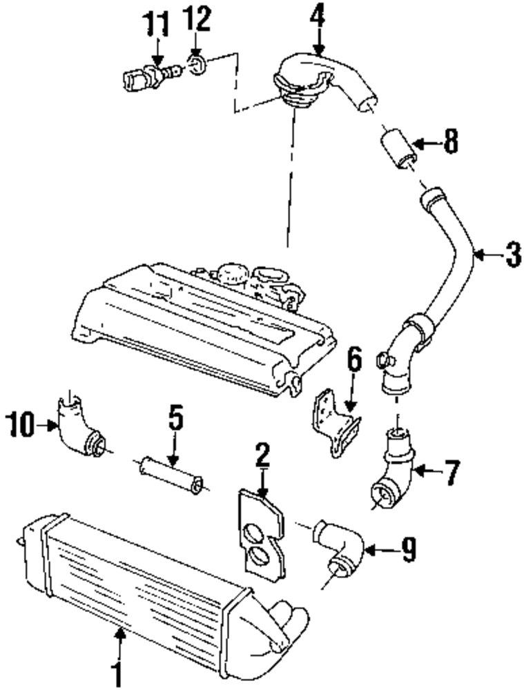 1996 Saab 900 Wiring Diagram