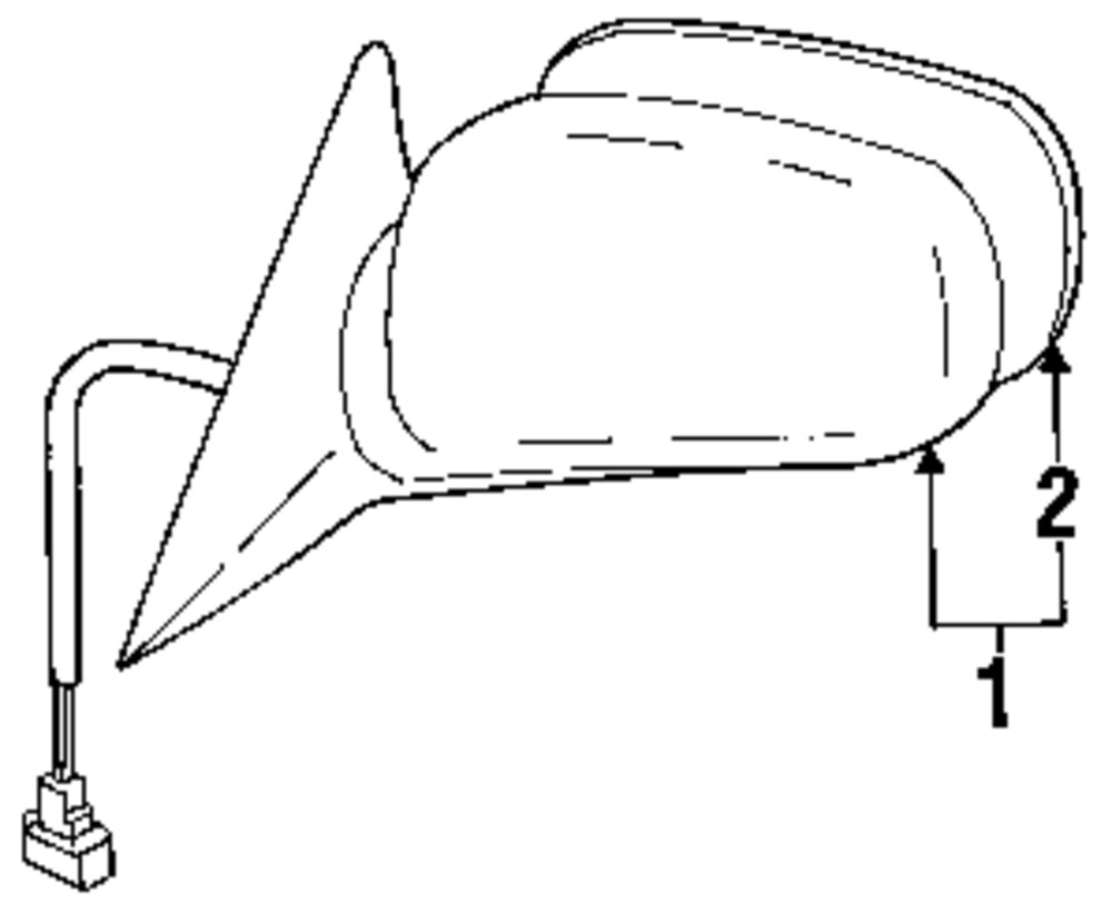 2001 suzuki grand vitara front end diagram