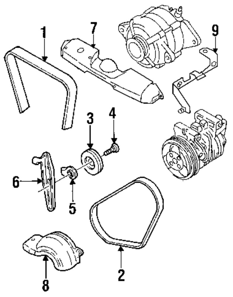 Mopar Direct Parts