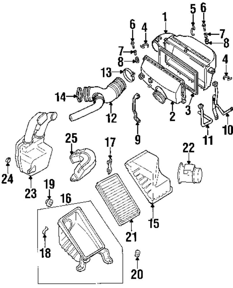 Mopar Direct Parts Dodge Chrysler Jeep Ram Wholesale Retail 318 Engine Fuel System Diagram