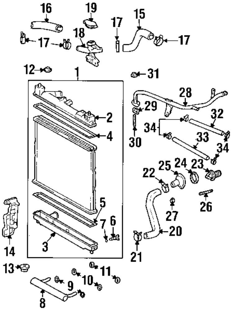 2005 Scion Xb Cooling System Diagram - Free Wiring Diagram For You on cooling fan thermostat, cooling fan tools, cooling fan starter, cooling fan relay, cooling fan coil, cooling fan radiator, cooling system, cooling fan connector, engine diagram, ac motor speed control circuit diagram, cooling tower diagram, 3 position light switch diagram, cooling fan repair, cooling fan clutch, cooling fan heater, cooling fan assembly, 1997 honda civic cooling fan diagram, cooling fan controls, cooling fan harness diagram, cooling fan circuit breaker,