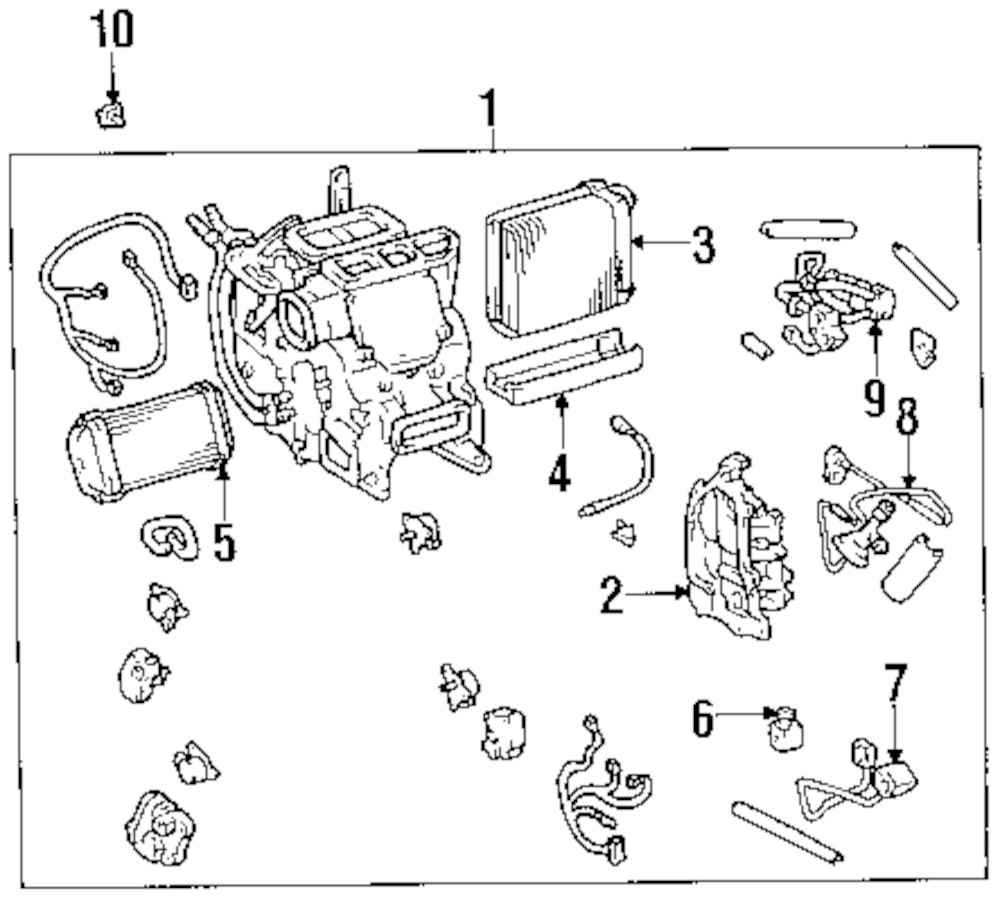 allis chalmers c engine diagram html