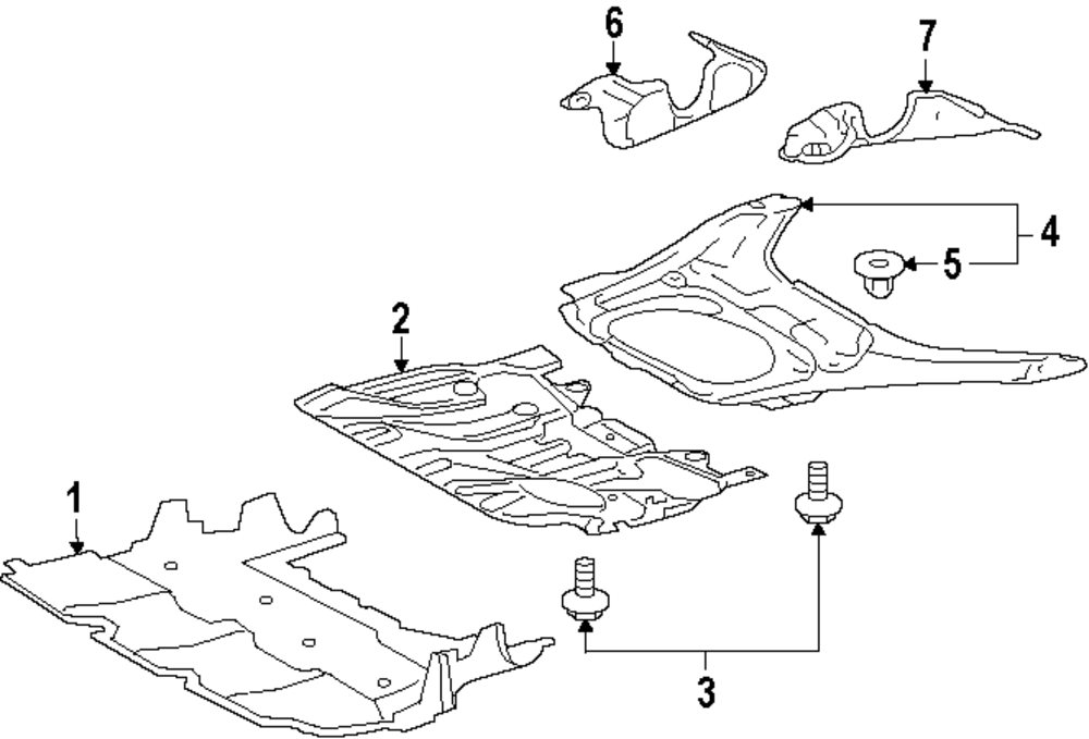 Lexus Parts Diagram 2005 Diy Enthusiasts Wiring Diagrams