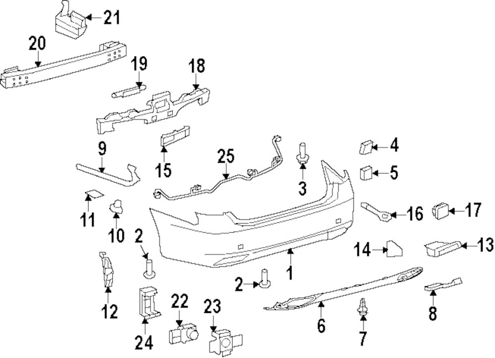 Lexus Gx 460 Parts Diagram Lexus Auto Wiring Diagram