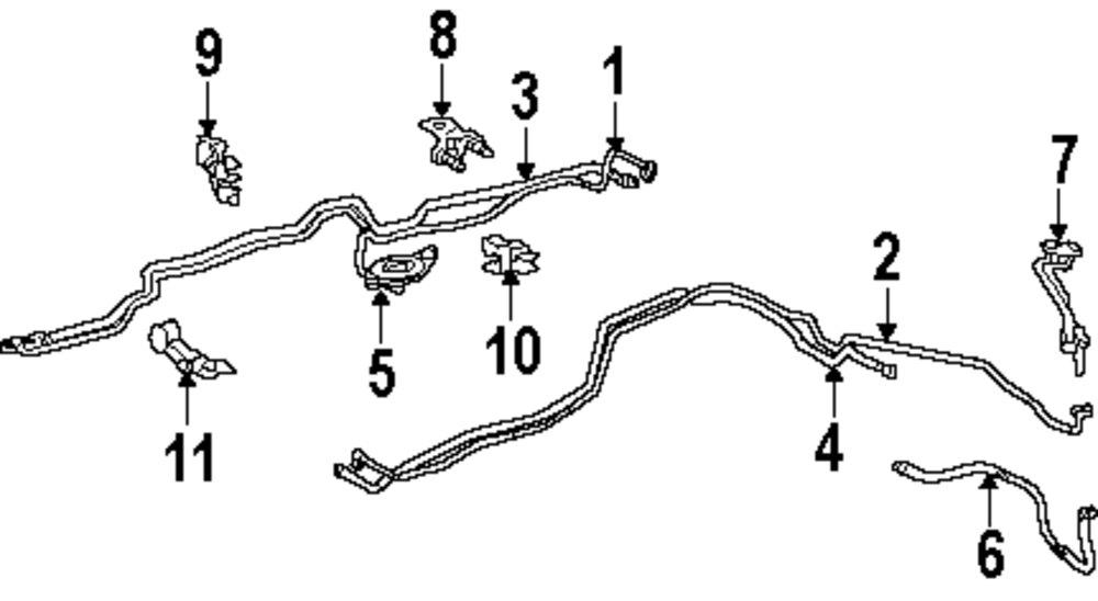 2004 lexus gx470 vacuum diagram  lexus  wiring diagrams