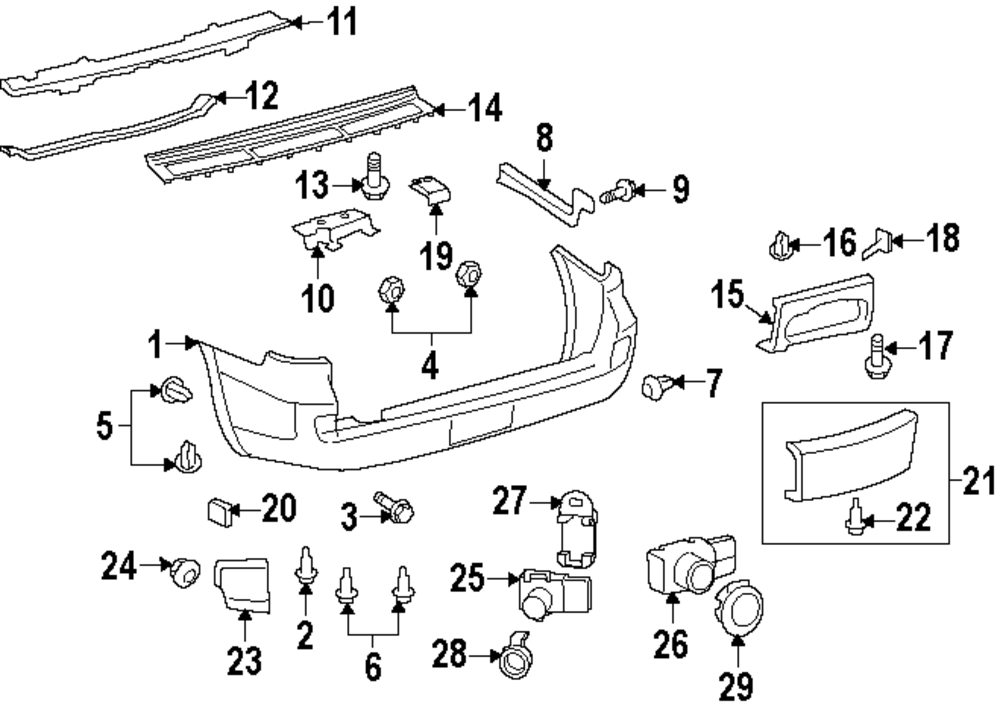 35 Lexus Es 350 Parts Diagram