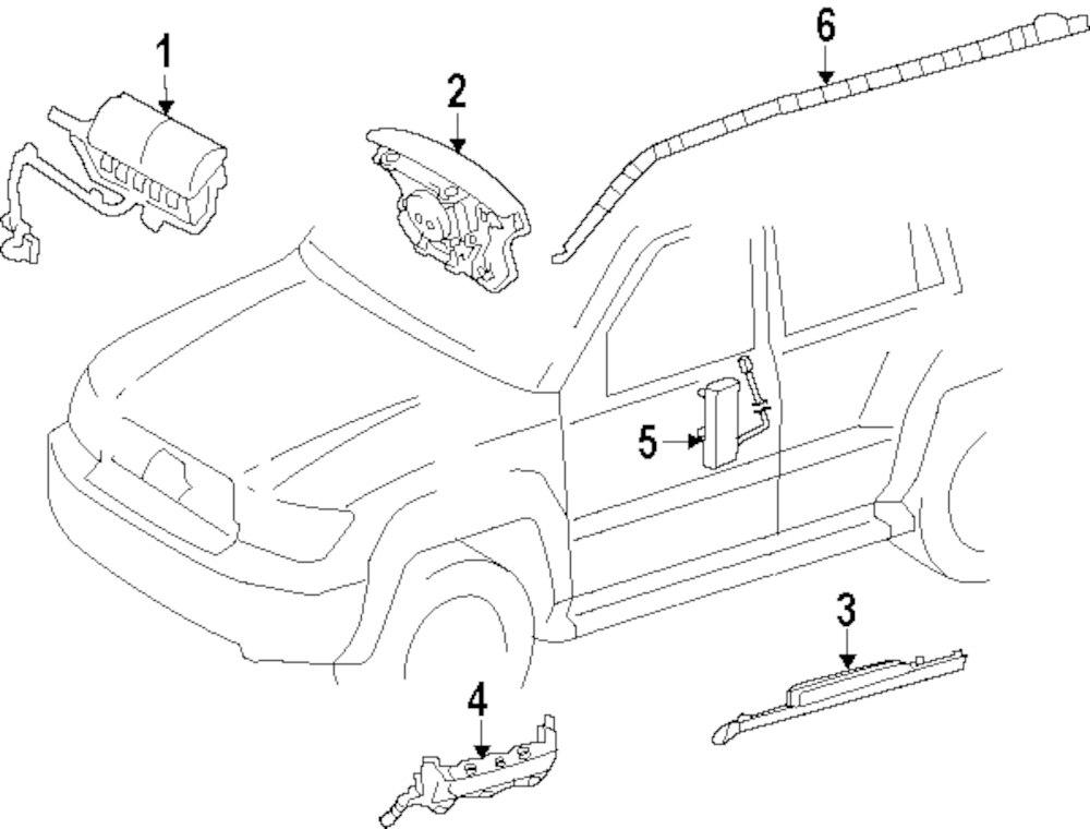 Lexu Truck