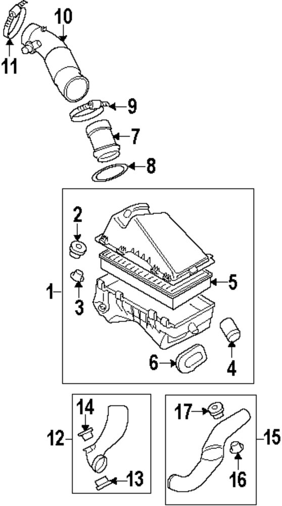 Lexus Is300 Intake Parts Diagram Diy Enthusiasts Wiring Diagrams