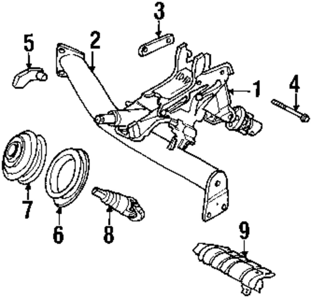 Diagram For 1999 Volvo V70 Engine Diagrams Steering Column Parts Electrical Wiring 1000x958