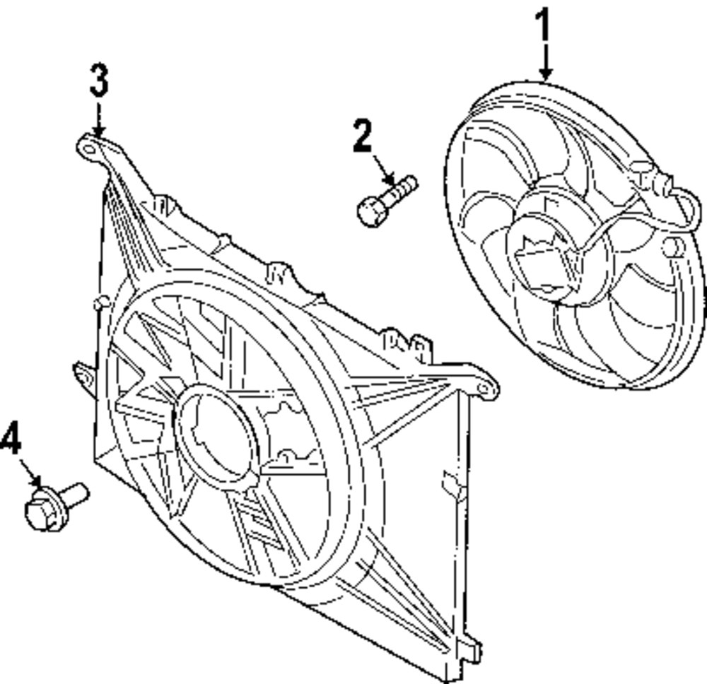 dodge ram intercooler parts diagram