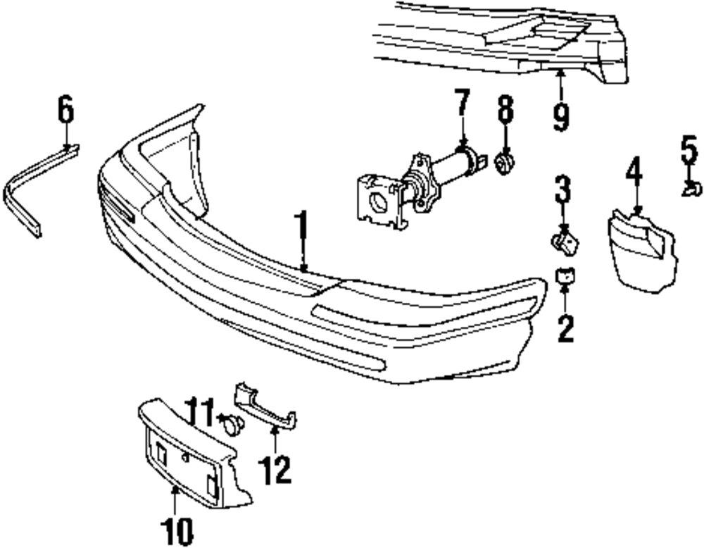 Genuine Cadillac Parts Catalog Imageresizertool Com